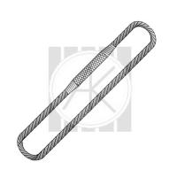 СКК (УСК2) - стропы канатные кольцевые