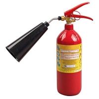 Огнетушители водопенные