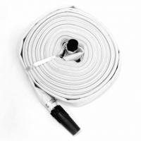 Рукава пожарные УВП (для внутриквартирного пожаротушения), пожарный кран ПК-Б