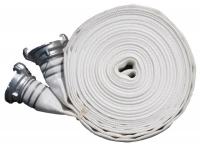 Рукава пожарные напорные для пожарного крана (1,0 Мпа)