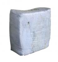 Ветошь постельная х/б белая бязь (руб./упак.) (упак.=10 кг)