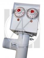 Электрокотел ЭОВ 6/3 (6 кВт/380 В, 120 м3)