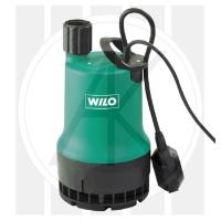 Дренажный насос Wilo TMW / TMR