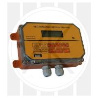 Тепловычислитель DIO-99M 5.4.4