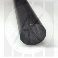 Капролон маслонаполненный (черный) полиамид-6