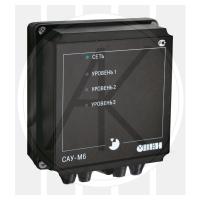 Сигнализатор уровня САУ-М6