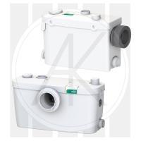 Канализационная установка Wilo HiSewlift 3