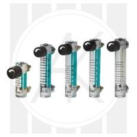 Ротаметр для контроля кислорода серии LZM-6T O2