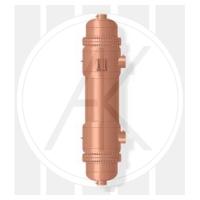 Водоводяной теплообменник ВВТ-420