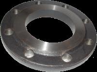 Фланец ГОСТ 12820, нержавеющая сталь 12Х18Н10Т, Ру16